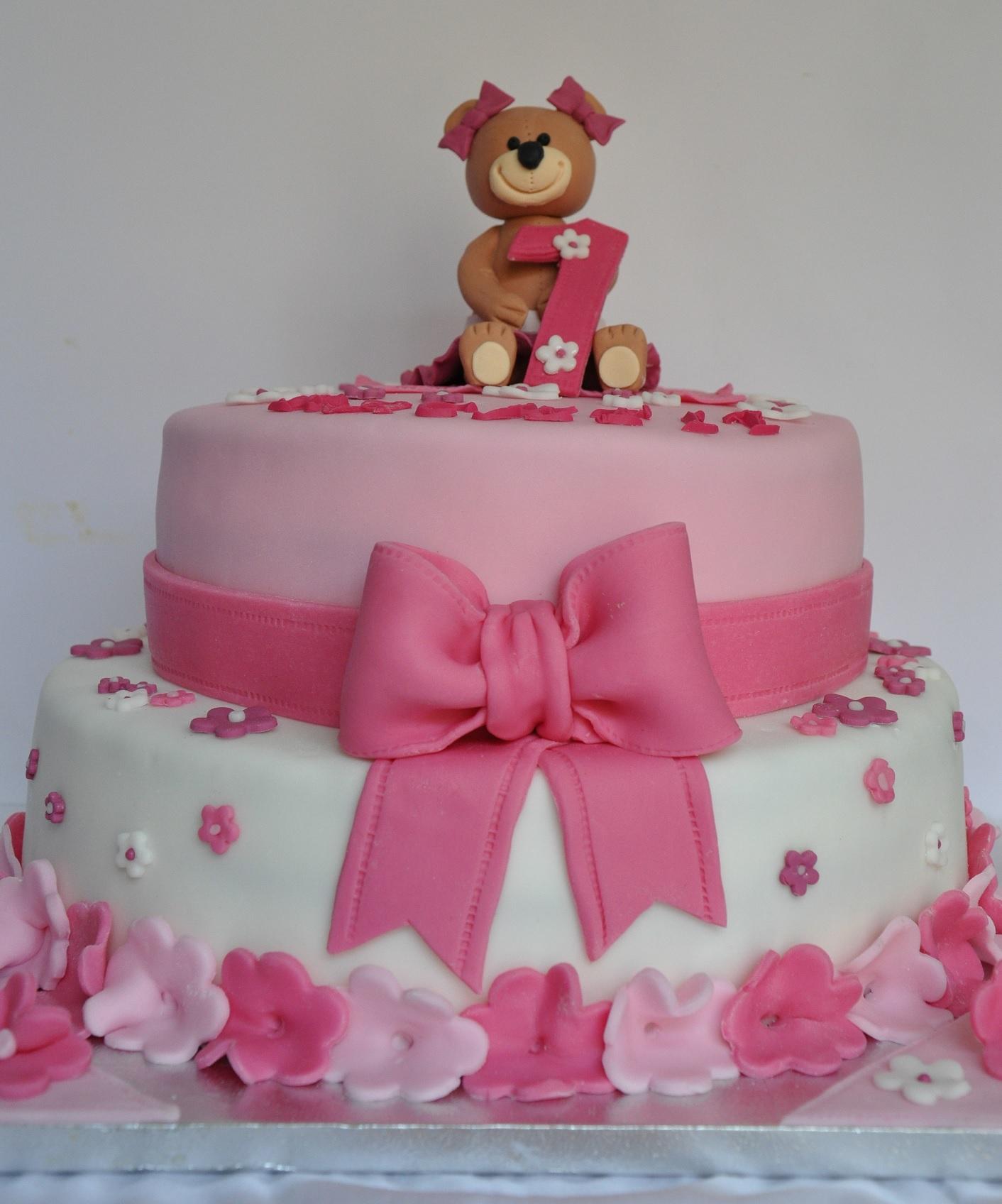 Victorias Secret Cake